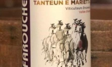 Farouche 750 ml