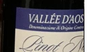 Pinot Noir 750 ml