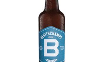 6 Biere Legere de la Ferme de Bertinchamps - Belgium