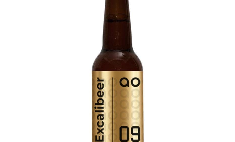 Excalibeer bottiglia da 750ml