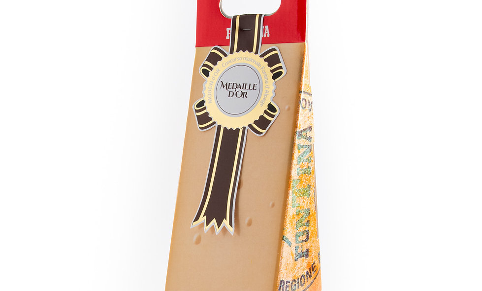Fontina Medaille d'Or 400g