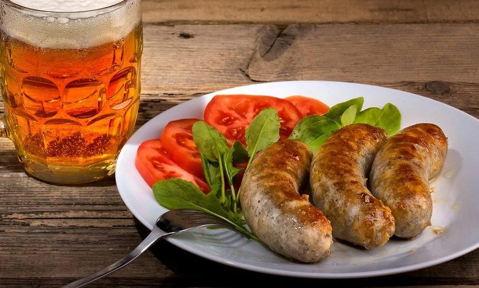Paniere Birra e Salamella