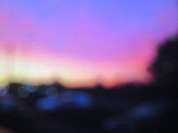 'Purple sky' by Joan Ndianefo, 2019 © CC-BY-ND
