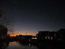 'Sun Set' by Kadia Kamara, 2020 © CC BY-ND