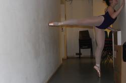 'Ballet' by Nadia Earey, 2019 © CC-BY-ND