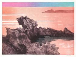 Horizon II, 1982