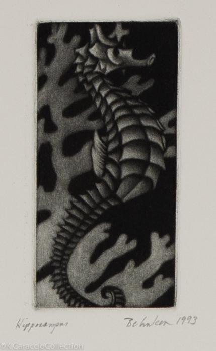 Hippocampus, 1993