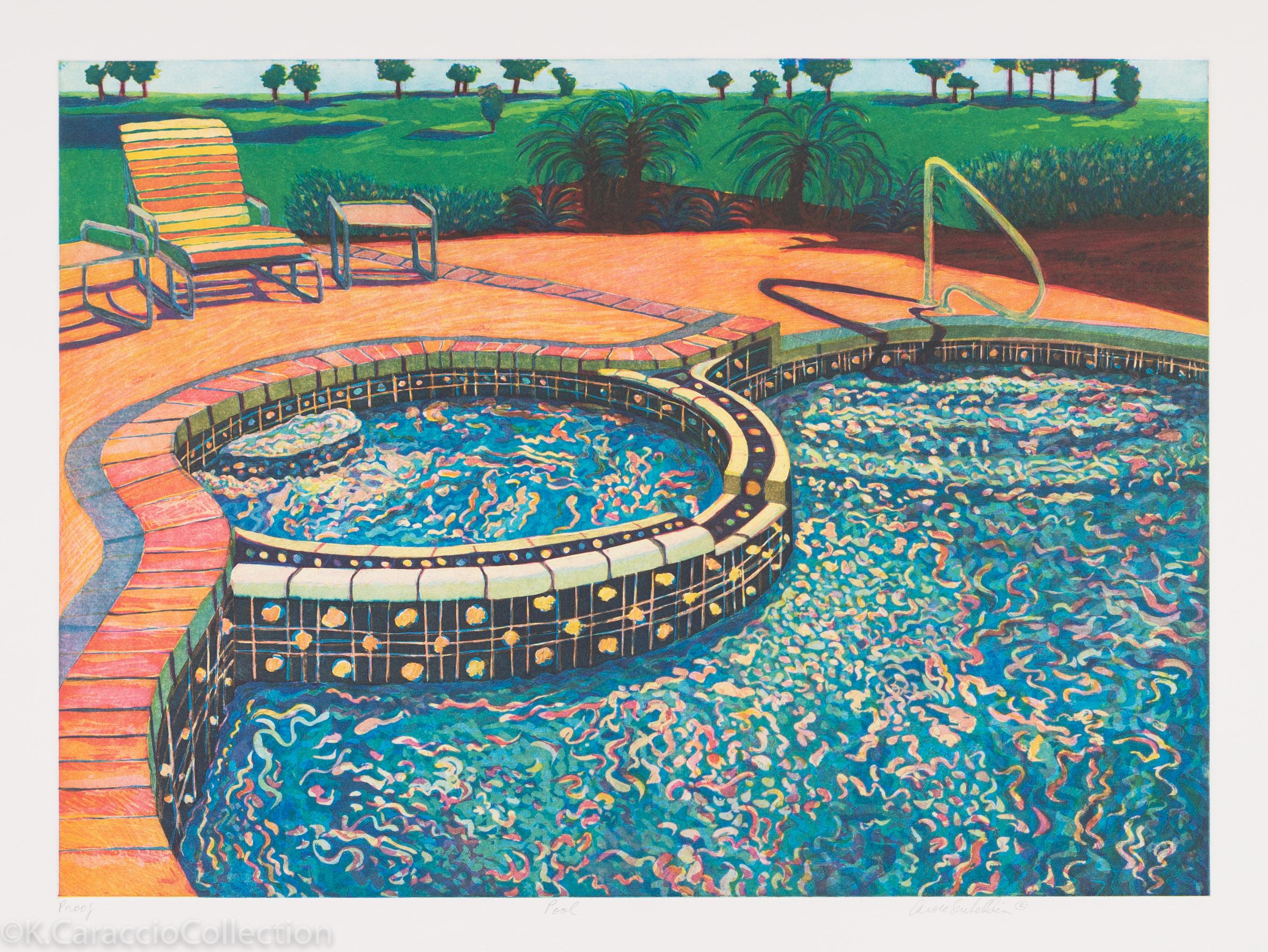 Pool, 1983