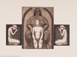 Alter Image - Great Mother II, 1998