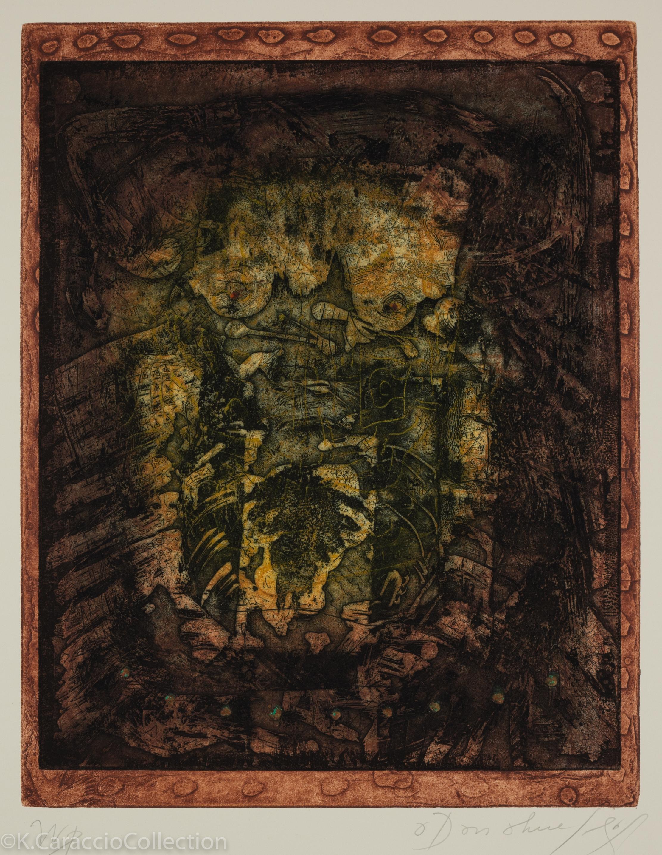 No Title, 1975
