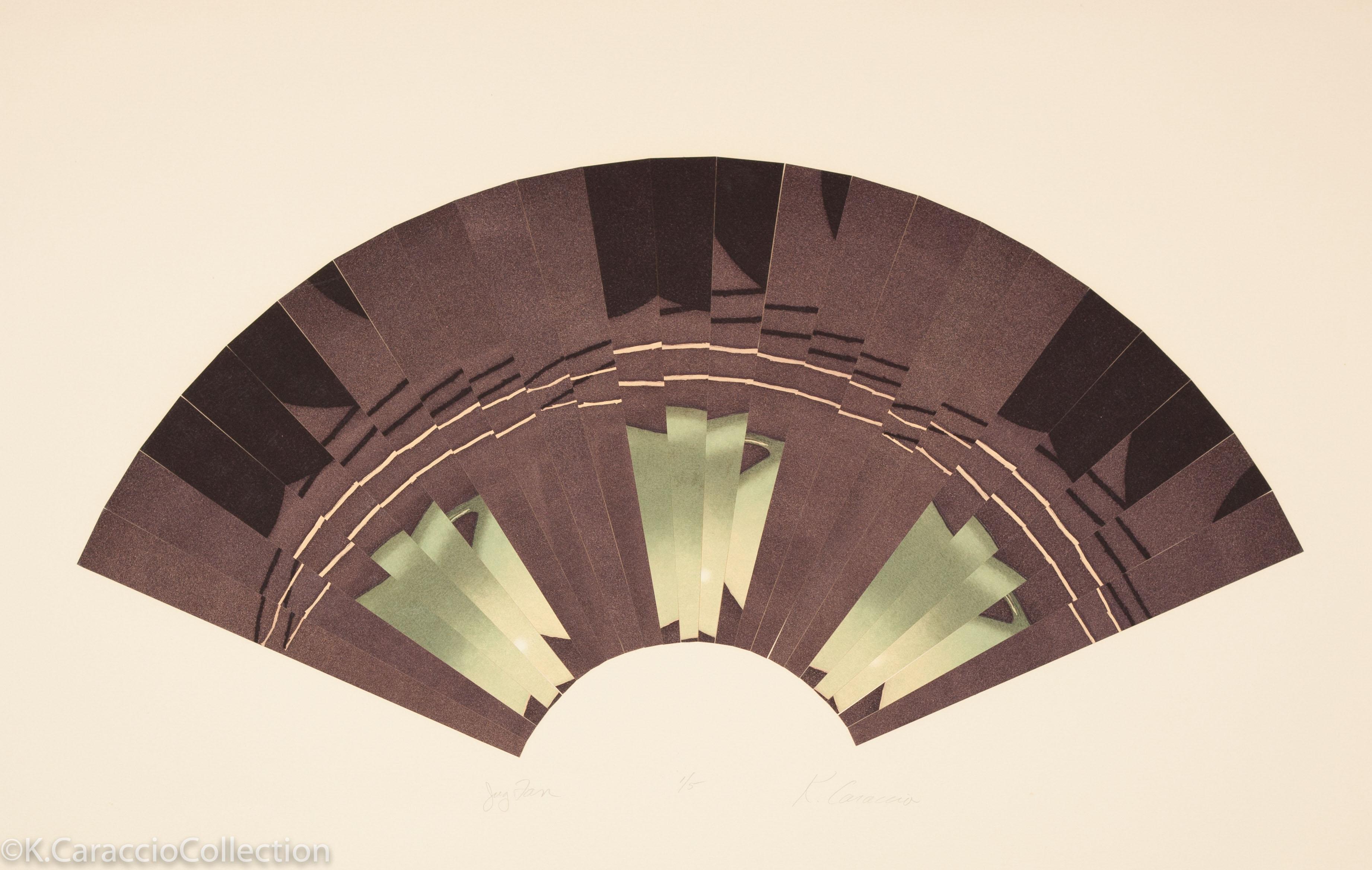 Jug Fan, 1983