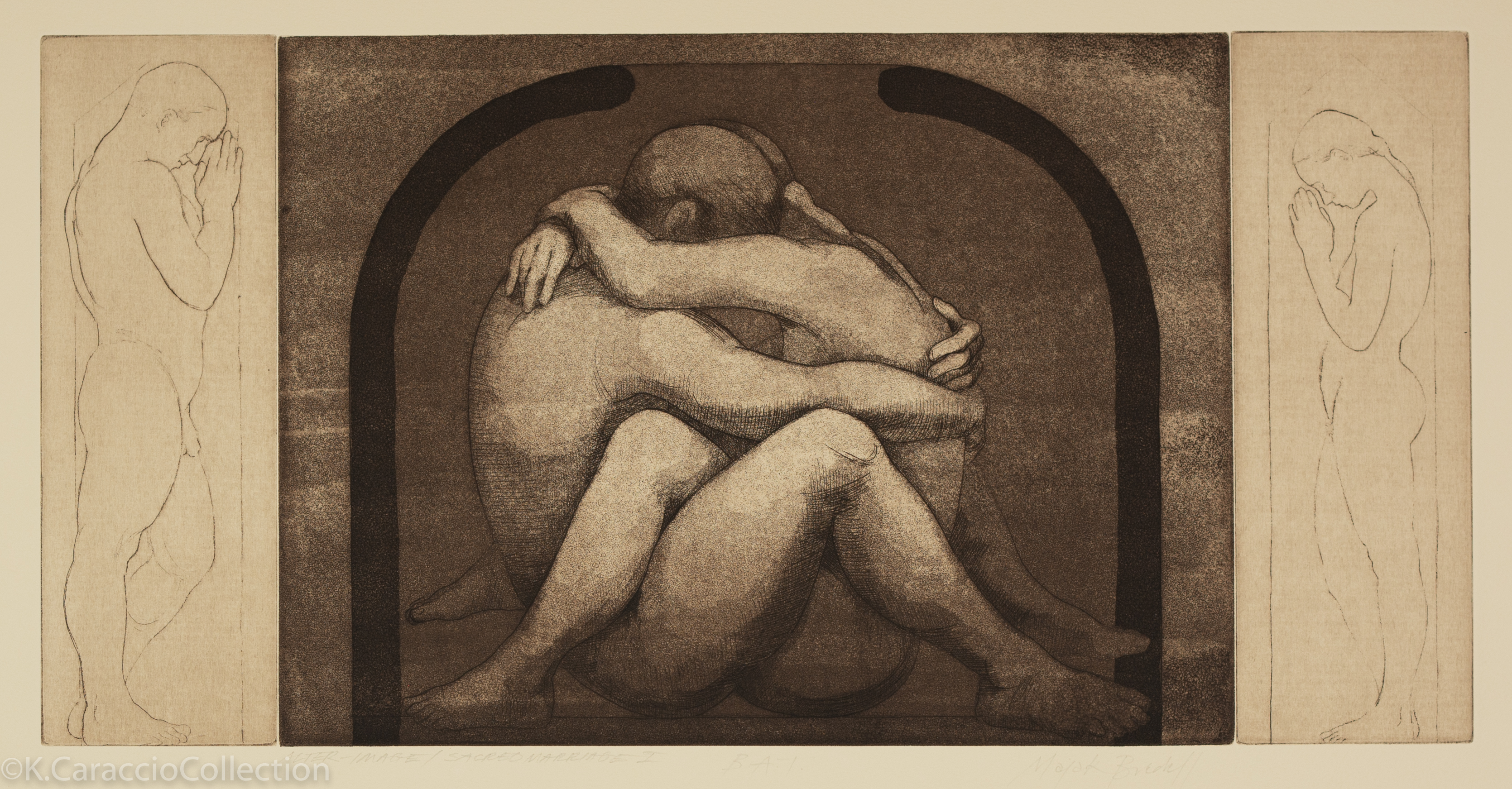 Alter-Image-Sacred Marriage I, 1998