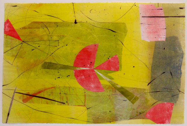 """""""Reed Out"""", 2008"""