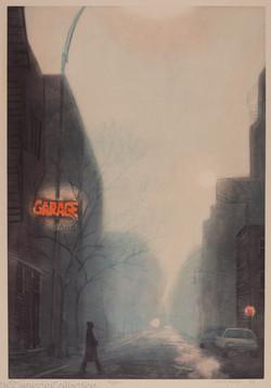 Dayglow, 1986