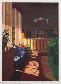 Marlin, 1984