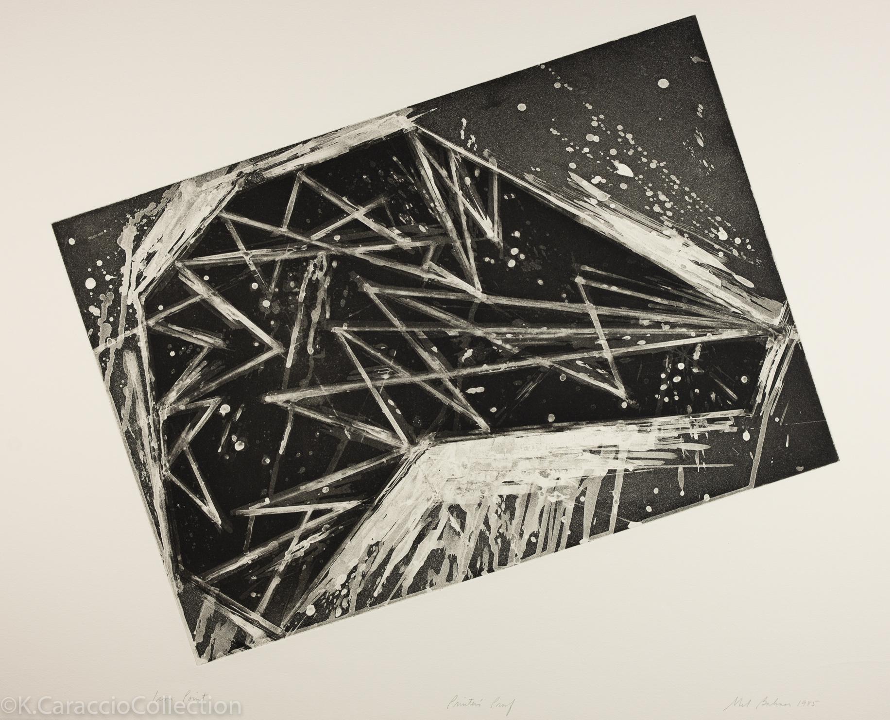 Iron Point, 1985
