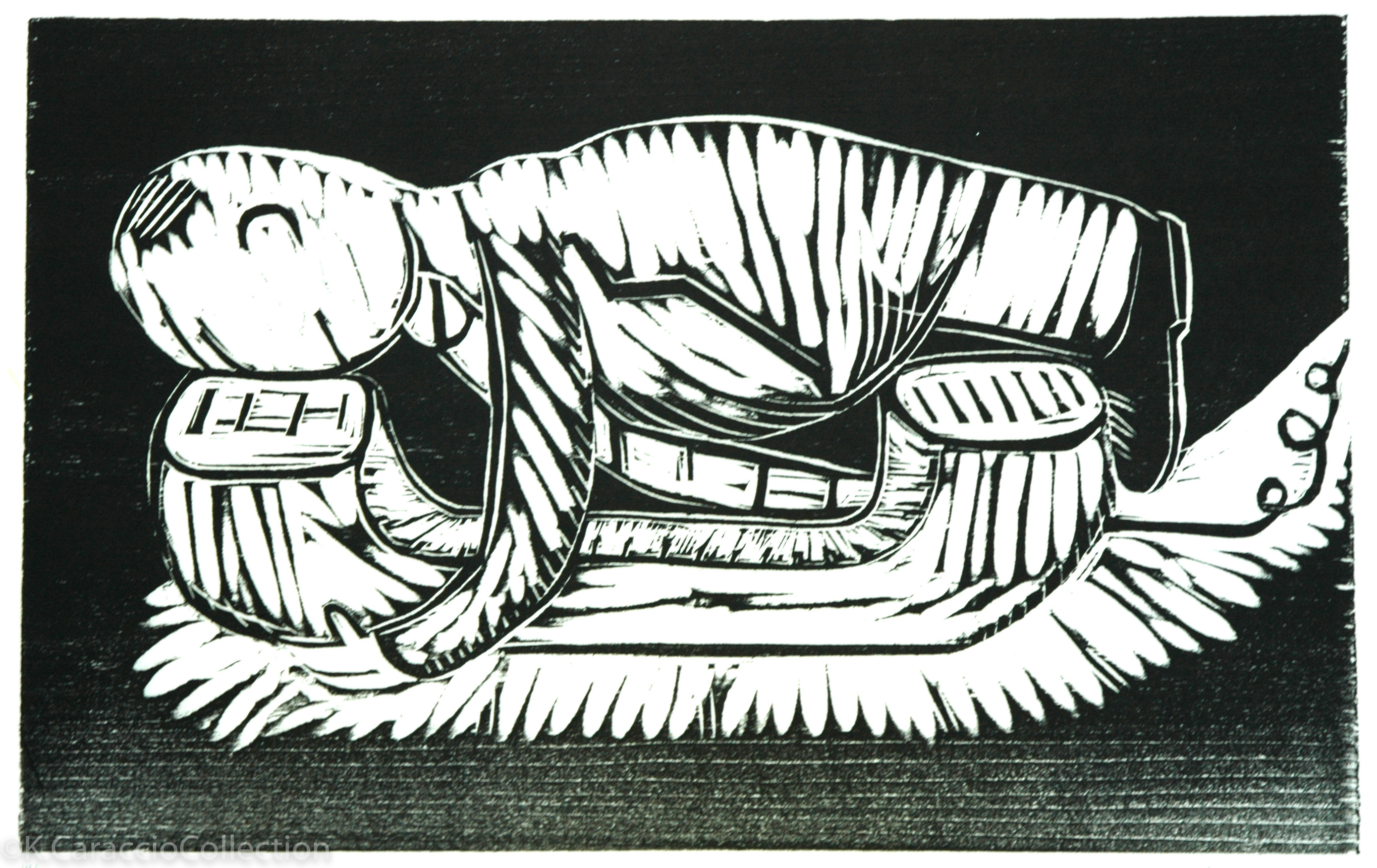 On the Phone, 1996