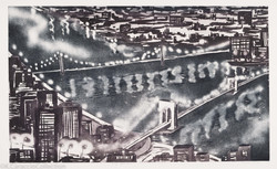 City Jewels, 1986