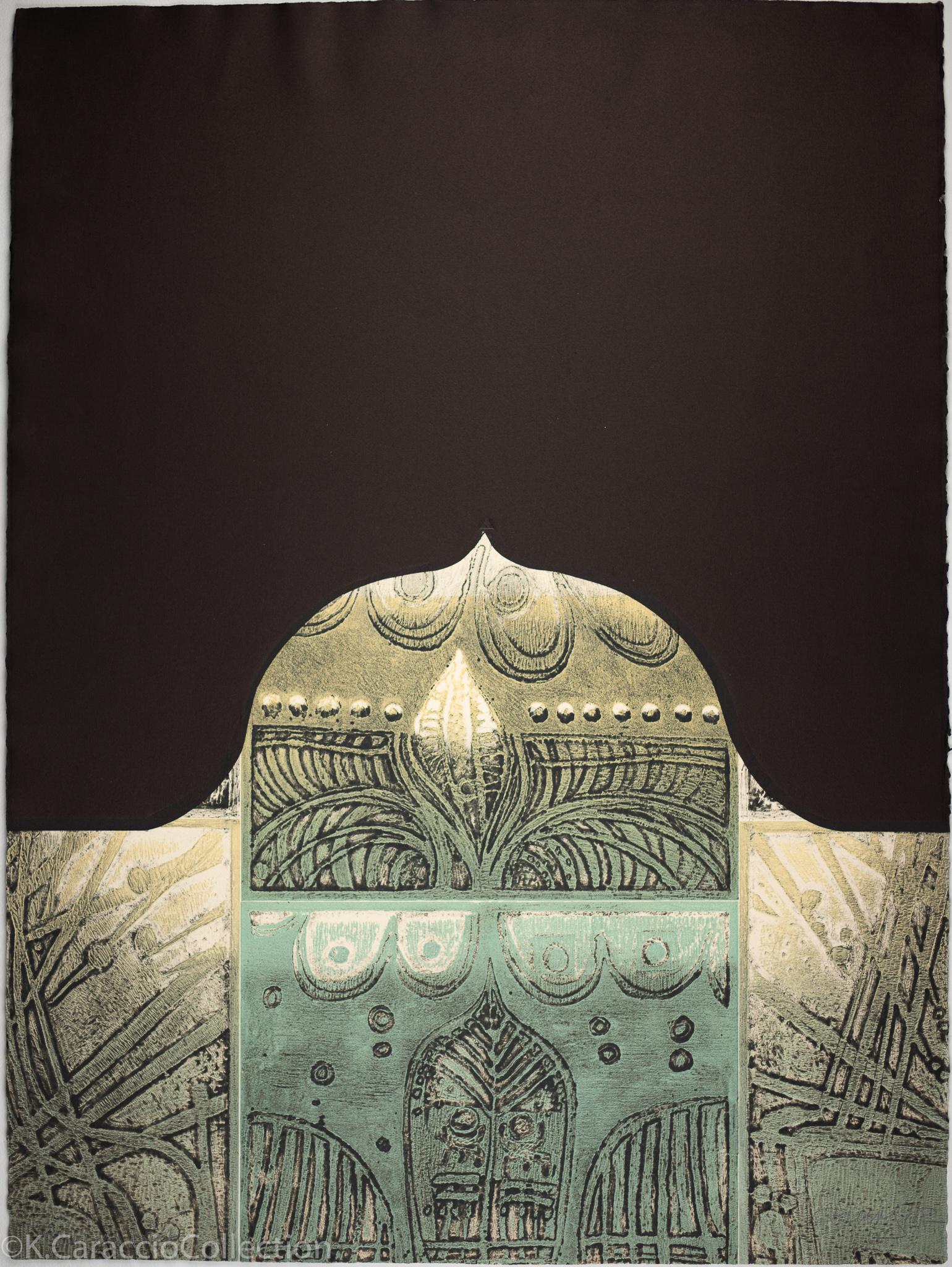 Temple, 1972