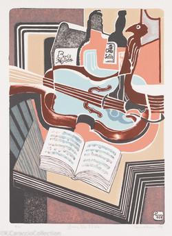 """Bois Ma Petite"", 1992"