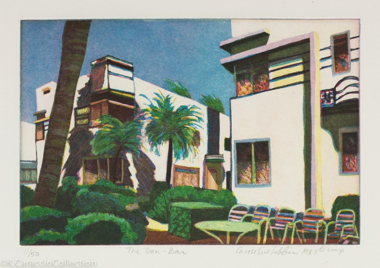 The Don-Bar, 1983