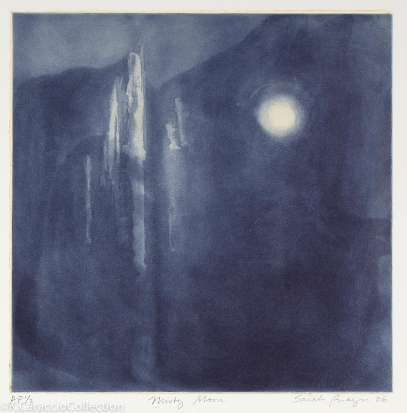 Misty Moon, 2005