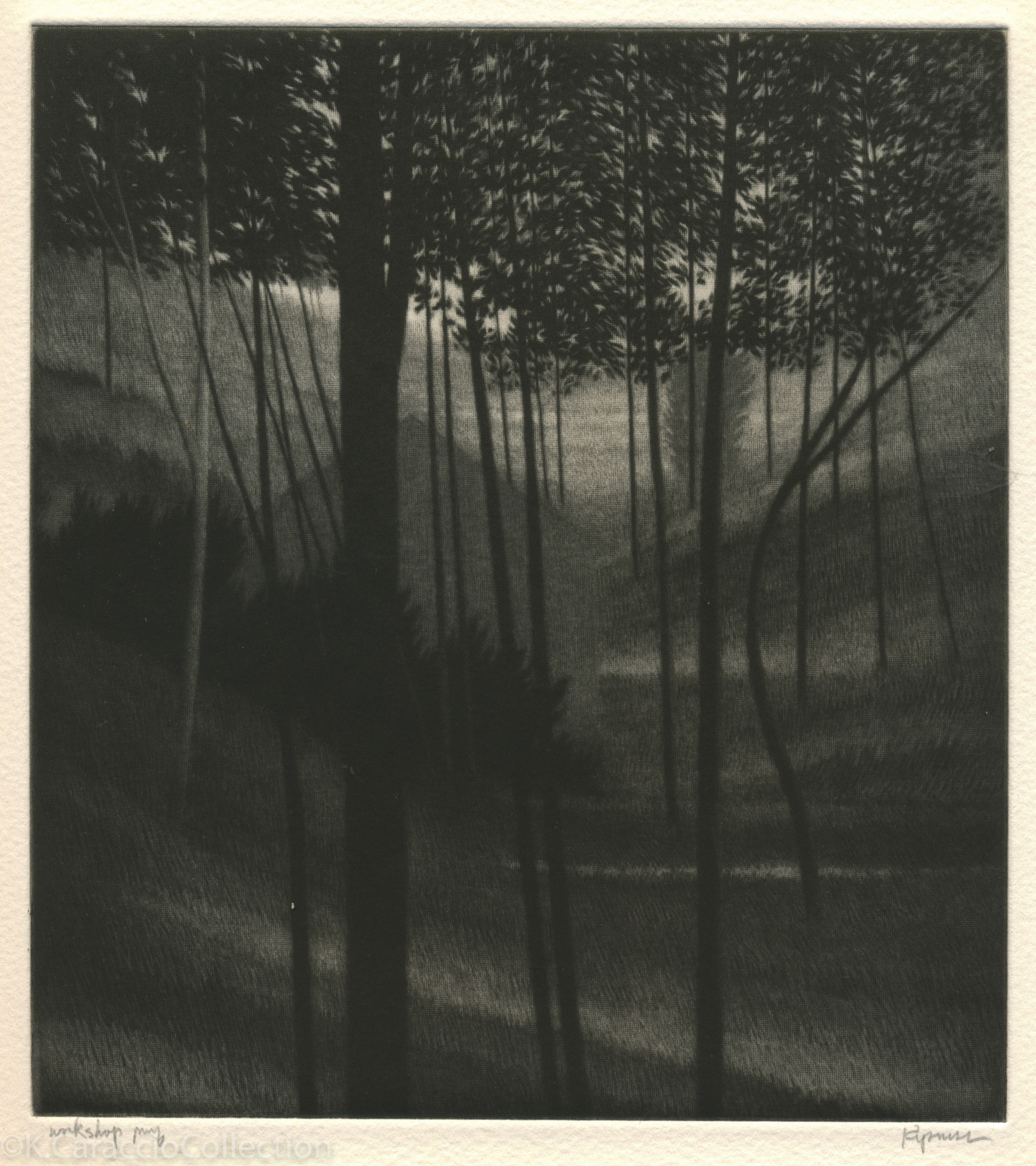 Seclusion, 2000