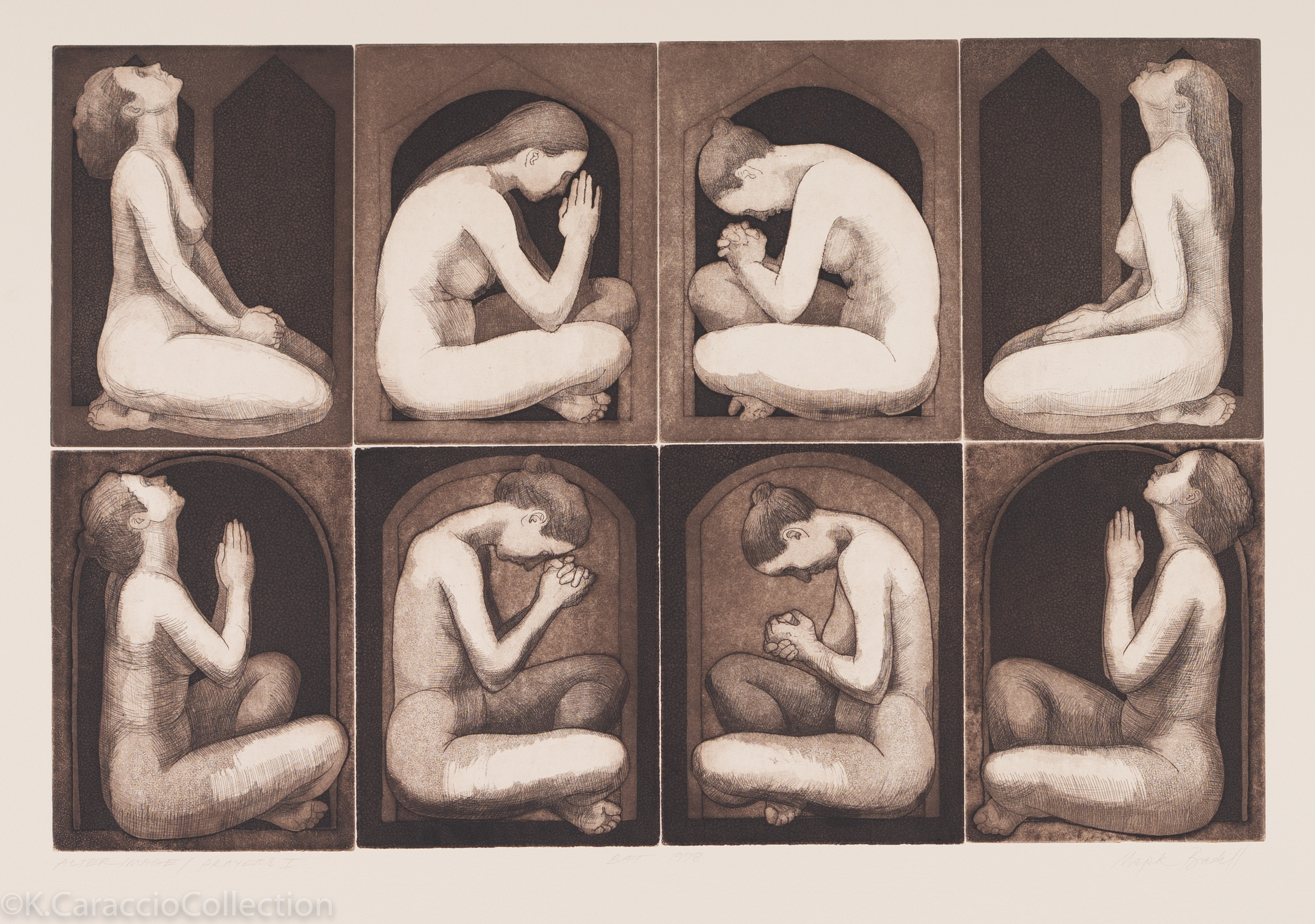 Alter Image - Prayers I, 1998