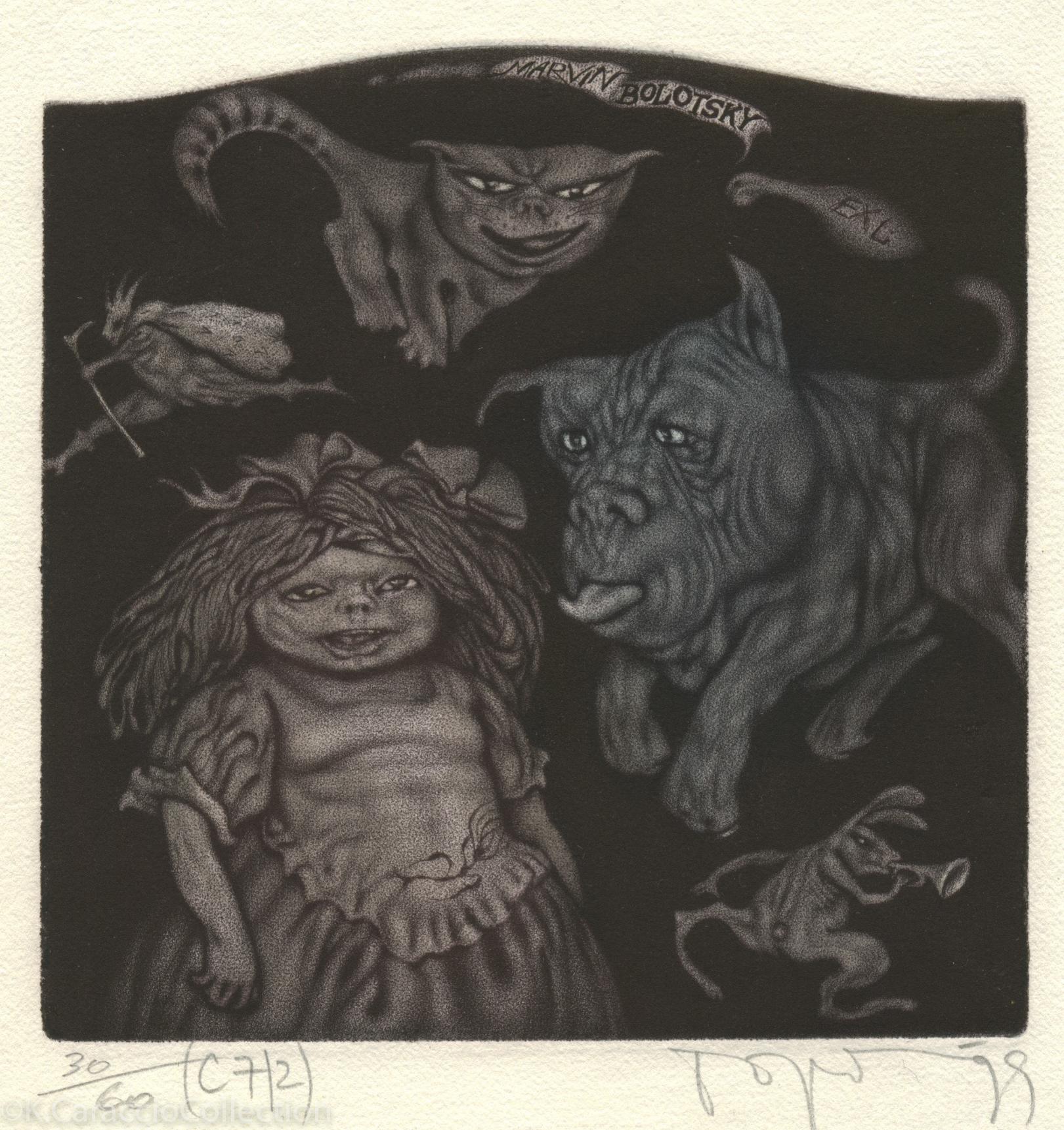 No Title, 1999