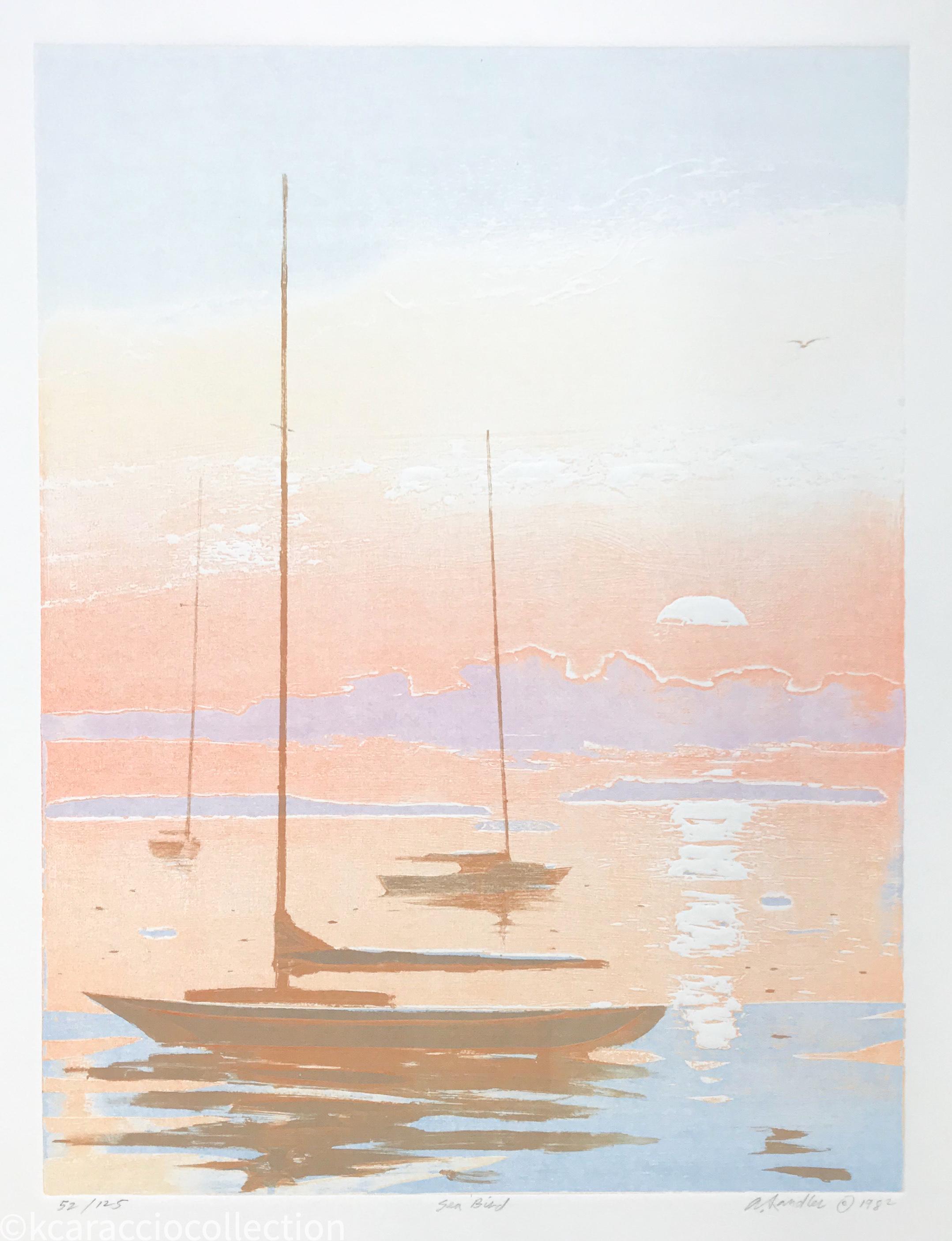 Sea Bird, 1982