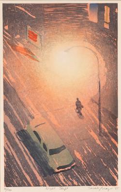 Night Shift, 1985