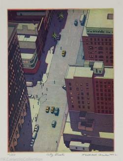 City Streets, 2002