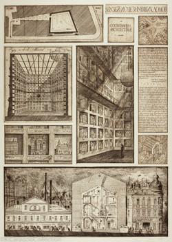 Columbarium Architecture, 1989