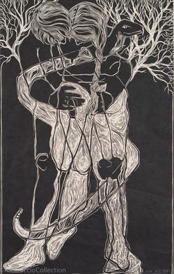 Adam and Eve, 1982