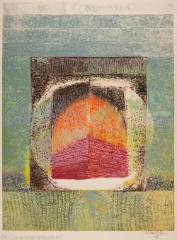 Sun Temple, 1982