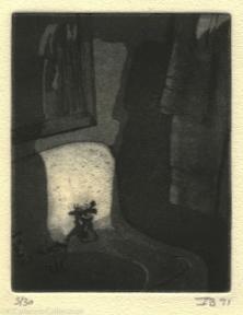 No Title, 1991