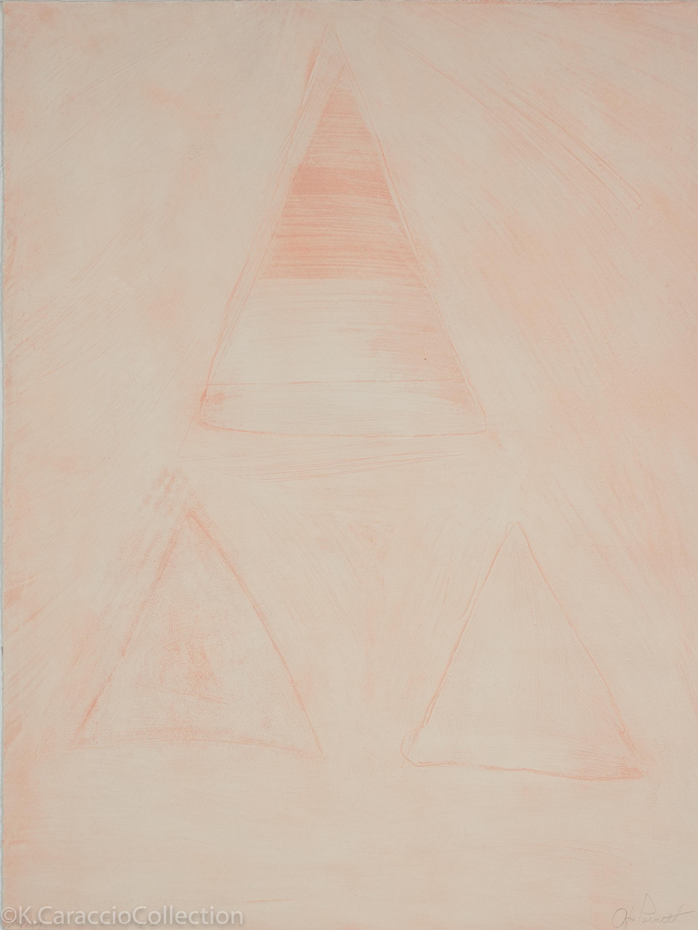 5 Triangles, 1981