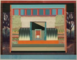 Temple #257, 1996