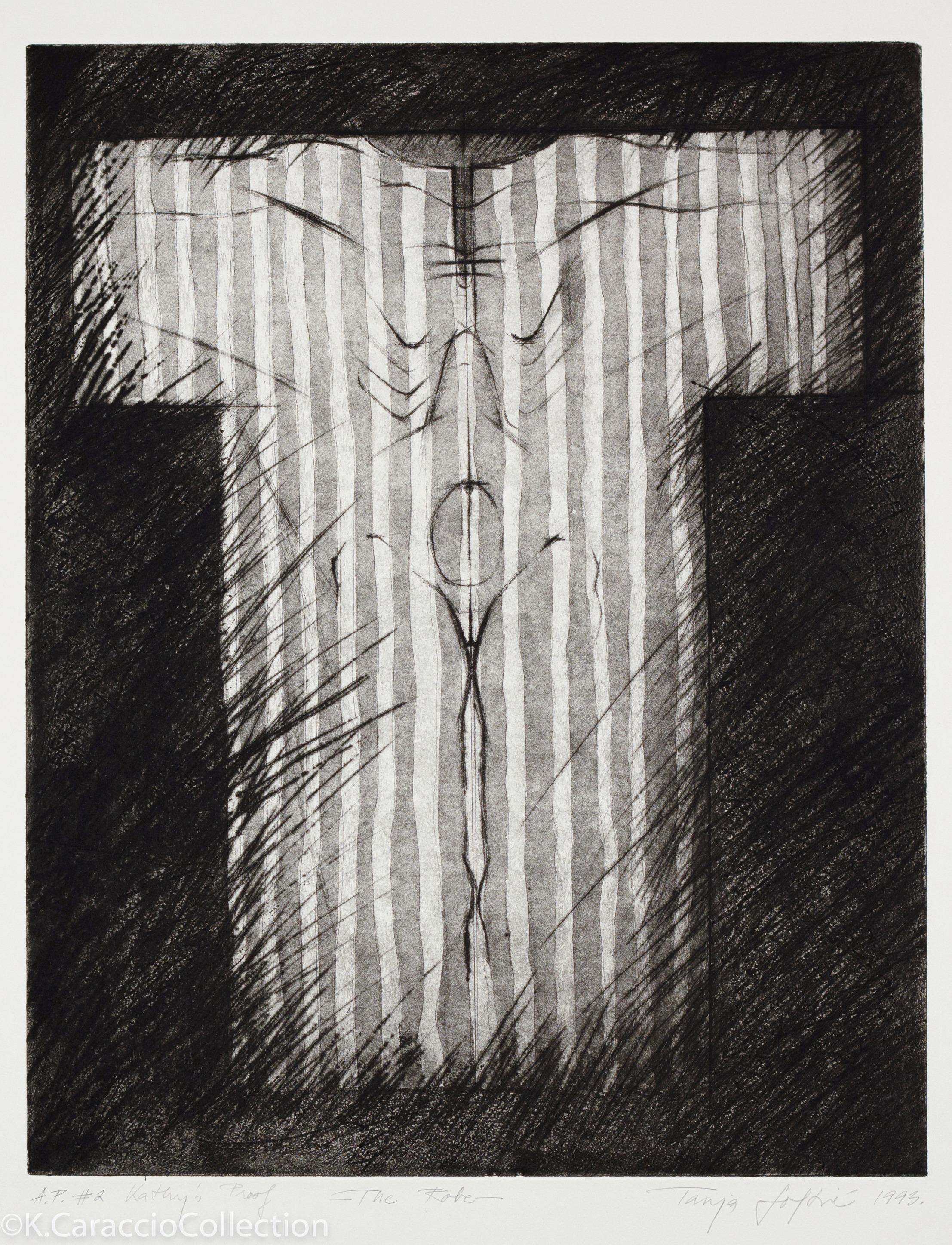 Robe, 1993