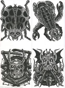 Deathbugz, 2015