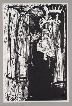 Rabbi, 1982