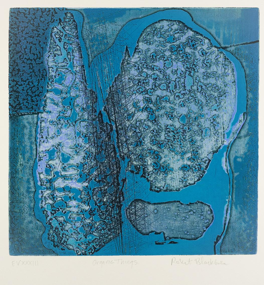 Organic Things EV XXXIII, 2003