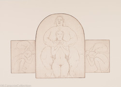 Alter Image - Great Mother III, 1998