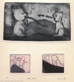 Short Stories, 1991