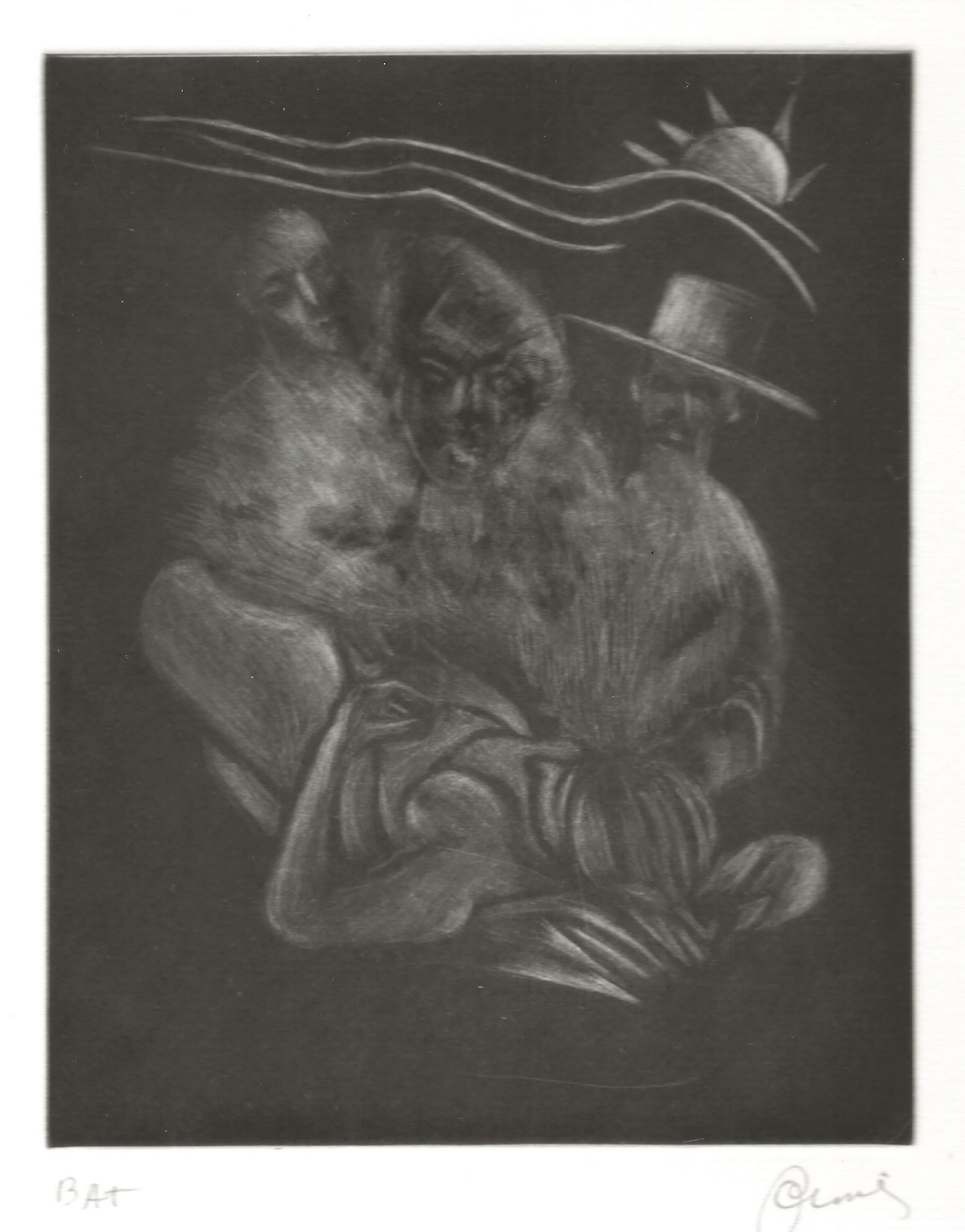 Nocturne, 2003