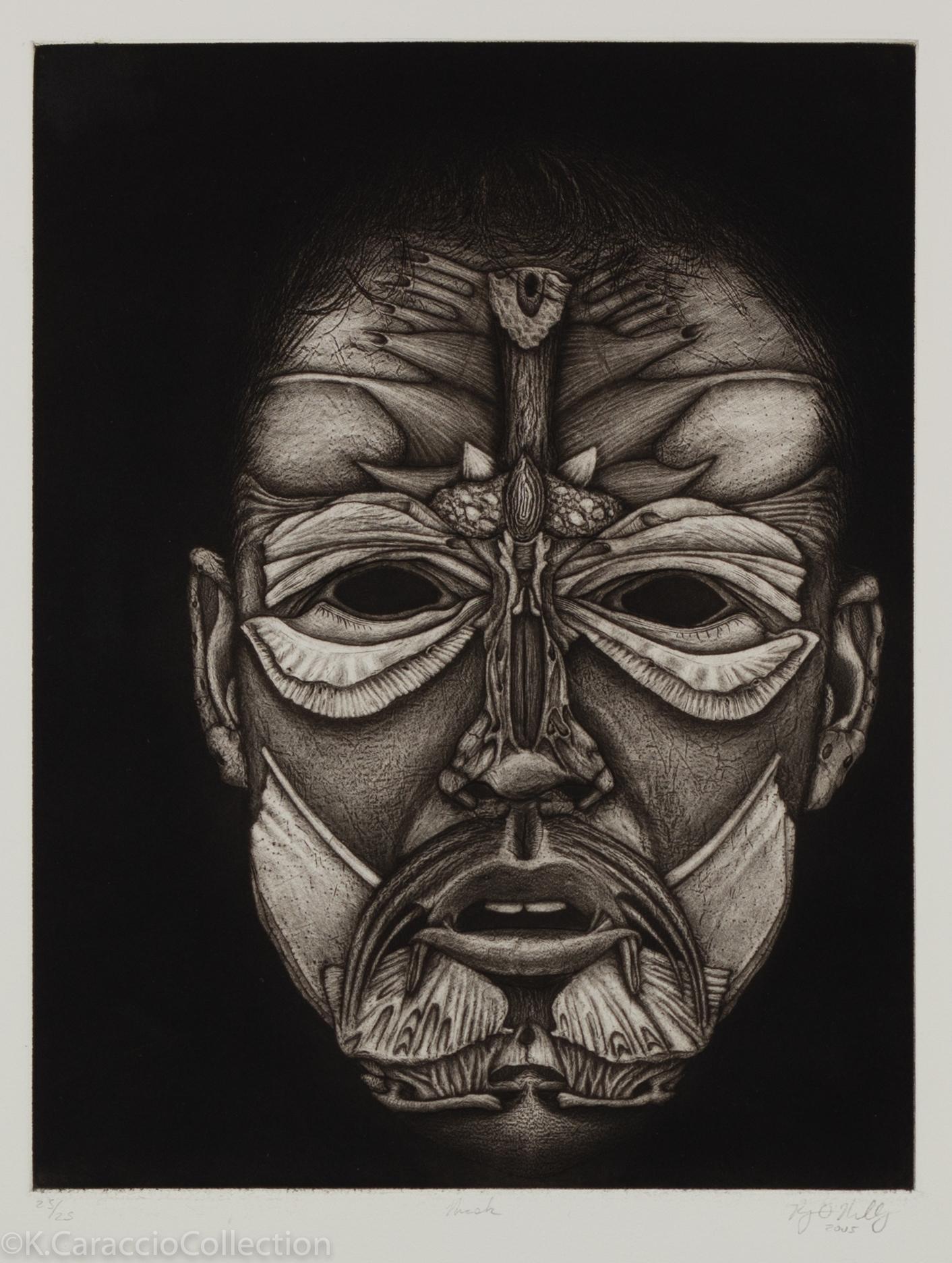Mask, 2005
