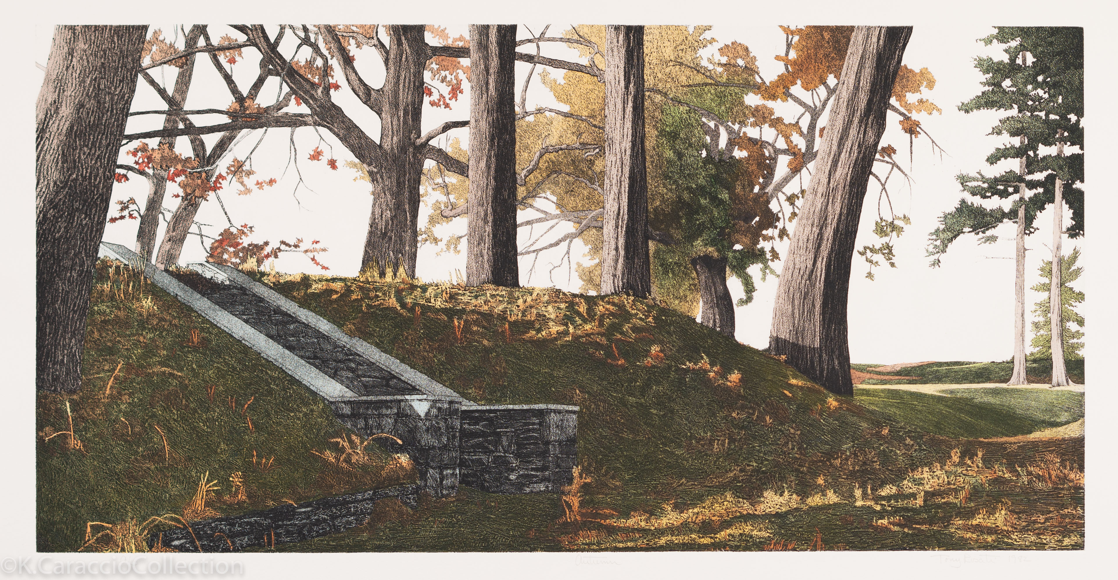 Autumn, 1982