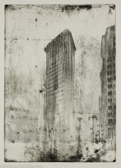 Flatiron Building, 2008