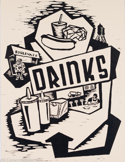 Boulevard Drinks, 2002