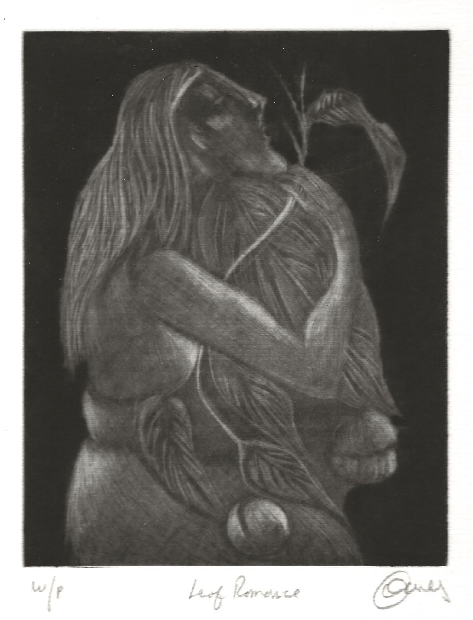 Leaf Romance, 2002
